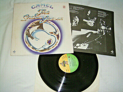 £6.42 • Buy LP Camel The Snow Goose - 1975 Insert # Cleaned - 1