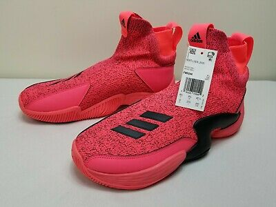 AU116.33 • Buy Adidas N3XT L3V3L 2020 Basketball Shoes FW9246 Mens Size 9 US Lightstrike Pink