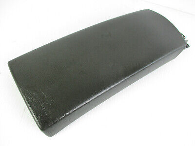 $77 • Buy Toyota Prius Center Console Arm Rest Armrest Lid Top Dark Gray Leather 04-09 *