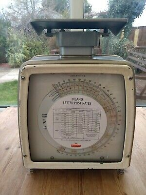 £20 • Buy Vintage Royal Mail Post Office Scales By Avery - Collectable Memorabilia