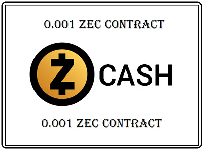 $0.99 • Buy Mining Contract 1 Hour (Zcash) Processing Speed 1 (GH/s) 0.001 ZEC