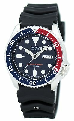 $ CDN448.65 • Buy Seiko Automatic Diver's 200m Made In Japan SKX009 SKX009J1 SKX009J Men's Watch