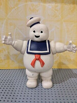 AU32.95 • Buy Vintage 1984 Ghostbusters Stay Puff Figure