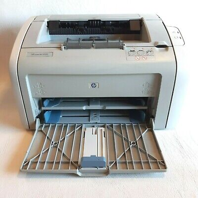 AU199.95 • Buy HP LaserJet 1020 Printer