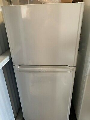 AU60 • Buy Misubishi Fridge / Freezer MR-385T-W-A