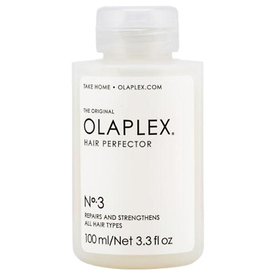 AU40 • Buy Olaplex Hair Perfector No.3 Home Treatment 100ml