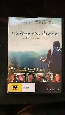 £4.90 • Buy Walking The Camino De Santiago: DVD