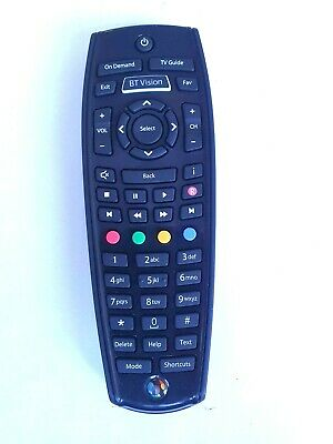 Genuine Remote Control Set Top Box RC1854702/01B For BT Vision Freeview Boxes • 10.95£