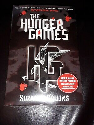 £7.99 • Buy Suzanne Collins Hunger Games, Catching Fire & Mockingjay Trio New Sealed