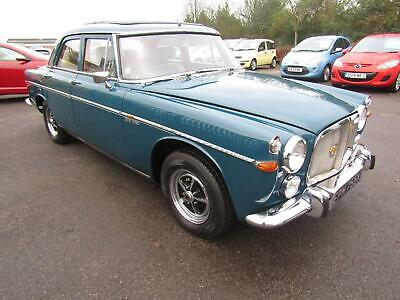 1972 Rover P5  Saloon Petrol Automatic • 29,995£