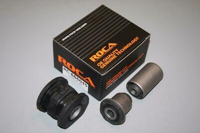 $33.90 • Buy ROCA Fits 99-00 Civic Si & CRV FRONT LOWER CONTROL ARM BUSHING KIT OEM OE