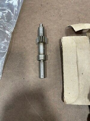 $25 • Buy Military M923A2/M939A2 Shaft Speedometer Gear 2297S3815