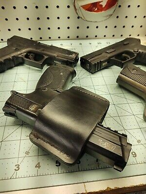 $14.99 • Buy New Holster Glock Mp40 Springfield 1911 Right Or Left
