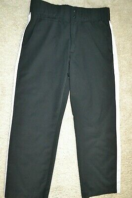 $21 • Buy Honig's / Dalco Football Officiating Pants Size Large 36-38 GUC