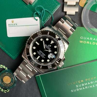$ CDN20197.25 • Buy Rolex Submariner 116610LN Date 2016 Discontinued - PX & Finance Available