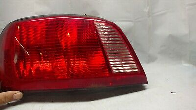 $49.98 • Buy 2002 2003 02 03 Mitsubishi Galant Rear LEFT Driver Side Tail Light Taillight