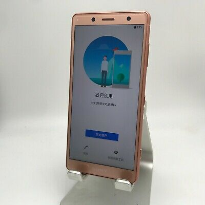 AU387.76 • Buy Sony Xperia XZ2 Compact 64GB Coral Pink Unlocked Excellent Condition