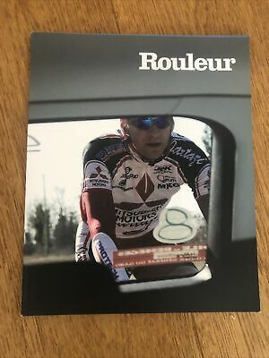 £25 • Buy Rouleur Issue 8