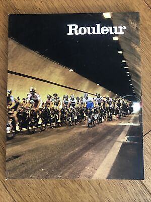 £6 • Buy Rouleur Issue 18