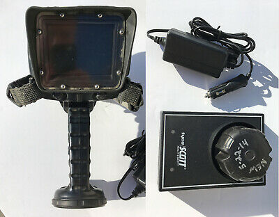 £255.53 • Buy Scott Safety Eagle Imager 160 Thermal Imaging Camera With Charger & Old Battery