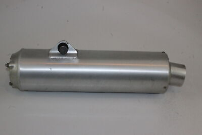 $200 • Buy Kawasaki 00-02 Ninja Zx6r 05-08 Zzr600 MUFFLER SLIP ON CAN SILENCER 18090-1820