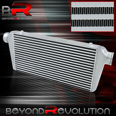 $116.99 • Buy For Acura Turbo Supercharger Bar Plate Intercooler Cooling Air System 31X11.75X3