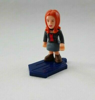 £2.99 • Buy Doctor Who Action Figure Micro Character Building - Amy Pond