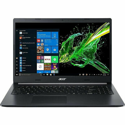 View Details Acer Aspire 5 - 15.6  Laptop Intel Core I5-1035G1 1GHz 8GB Ram 256GB SSD Win10H • 459.99$