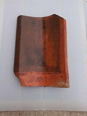 £50 • Buy Roof Tiles Old English Pantile Approx 100. Size Is 34 Cm Long By 25 Cm Wide.