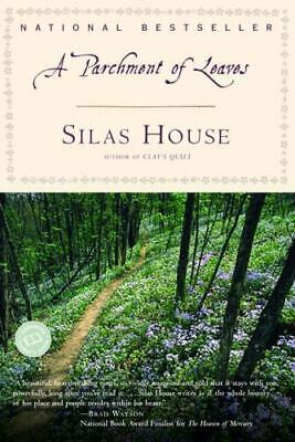 Parchment Of Leaves Paperback Silas House • 10.67£