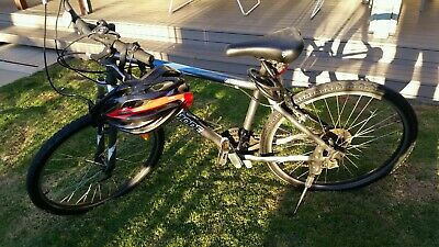 AU40 • Buy Mountain Bike In Good Condition