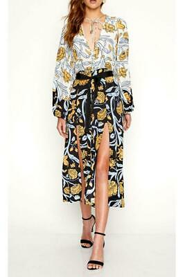 AU350 • Buy ALICE MCCALL Cropped Leg My Everything Jumpsuit NWT  Size 6