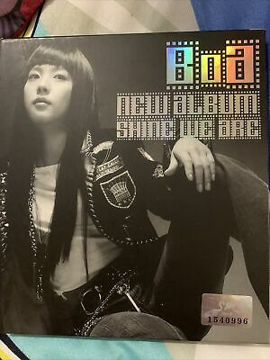BoA - Shine We Are Kpop Album • 6£