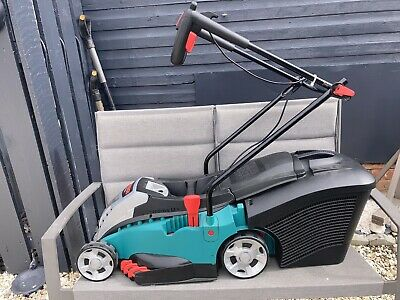 Bosch Rotak 36 Li Cordless,36V Lawnmower, New, MISSING BATTERY/CHARGER,RRP £290 • 200£