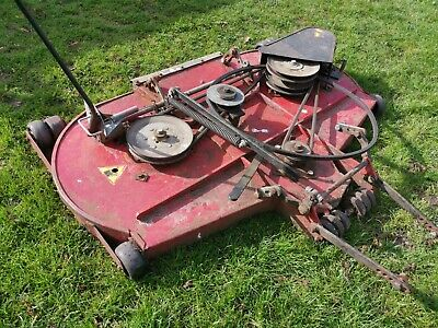 £200 • Buy Westwood 48  Complete Cutting Deck For Ride On Lawn Mower