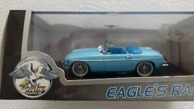 £38 • Buy MGB Roadster  (1/43 Scale )