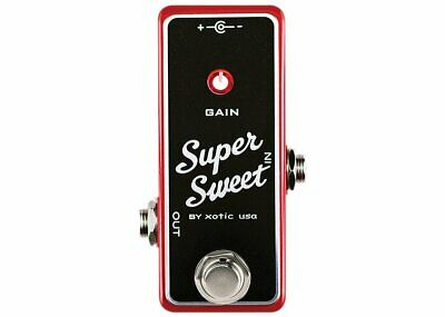 Xotic Super Sweet Booster • 87.40£