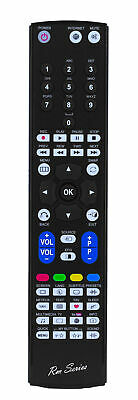 £9.99 • Buy RM-Series® Replacement Remote Control Fits Samsung DVD-E350