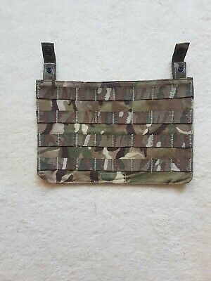 £12 • Buy MTP Osprey Body Armour Front Panel MOLLE