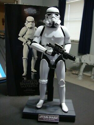Sideshow Star Wars Stormtrooper ANH 1/6 Scale Action Figure • 145.51£