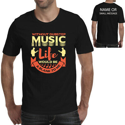 £11.95 • Buy Without Dubstep T-shirt Festival Concert
