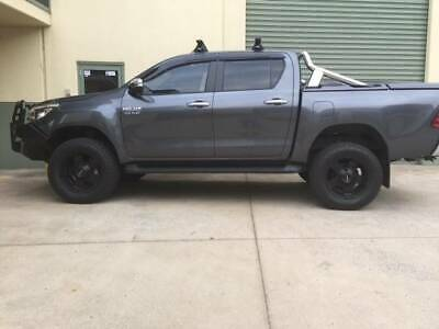 AU1200 • Buy Toyota Hilux Wheel And Tyres