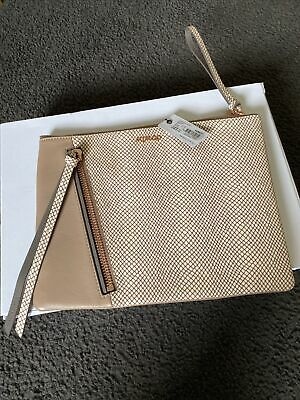 AU25 • Buy Mimco Pouch Large