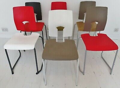 £450 • Buy Stunning Set 6 Hille Dining Chairs