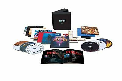 £39.82 • Buy Toto - All In - The CDs