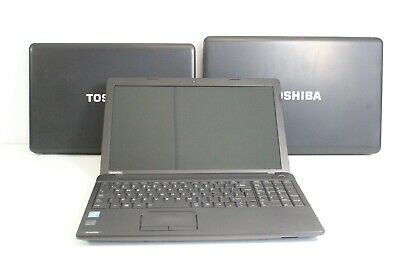 $ CDN290.63 • Buy Lot Of 3 Toshiba Satellite Laptops For Parts Or Spares