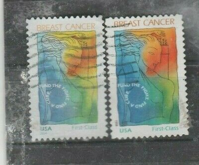 AU1.56 • Buy USA - Cancer - Used Stamps