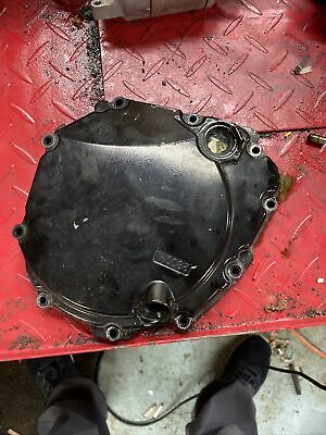 $40 • Buy 01 02 03 04 05 SUZUKI GSXR 600 750 Engine Motor Clutch Side Cover OEM