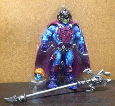 """$29.99 • Buy Mattel Masters Of The Universe Classics Space Mutants 6"""" Skeletor Action Figure"""