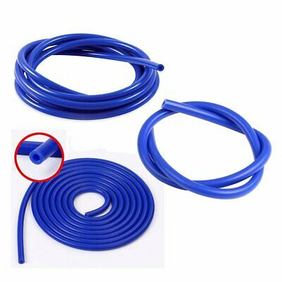 $30.88 • Buy Fit Mustang Engine ROOM Silicone Air Vacuum Hose Dress Up Kit BLUE